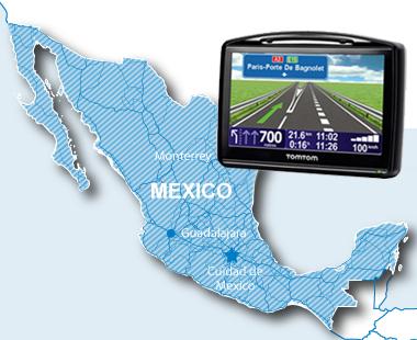 Renta de GPS en Hermosillo