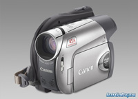 VIDEOCAMARA CANON DC310, ZOOM OPT 37X / DIG 2000X