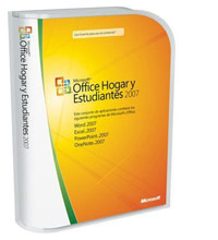 FPP OFFICE HOME Y STUDENT 2007 WIN 32 ESPA?OL CD