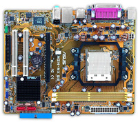 MB-ASUS M2N-MX S-AM2 C/A/V/R 2000 MT