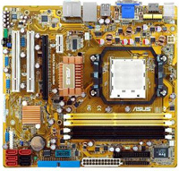 MB-ASUS M3A78 S-AM2 C/A/V/R 2000 MT