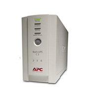 NOBREAK APC BACK-UPS CS 350VA / 210W / 120V