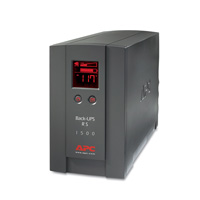 NOBREAK APC BACK-UPS RS 1300VA LCD 120V