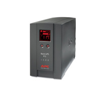 NOBREAK APC BACK-UPS RS 1500VA LCD 120V