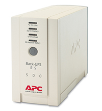 NOBREAK APC BACK-UPS RS 500VA 120V