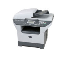 MULTIFUNCIONAL BROTHER DCP8060, 30 PPM NEGRO