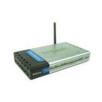 ROUTER D-LINK SMB WIRELESS 108G USB