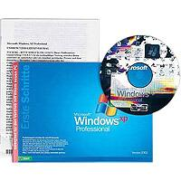OEM WINDOWS XP PROFESSIONAL EN ESPA?OL 3 PACK