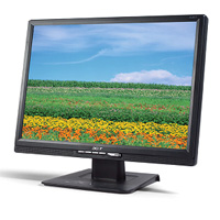 MONITOR LCD ACER 22