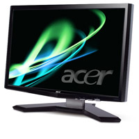MONITOR LCD ACER 24