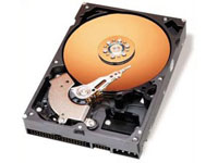 DISCO DURO 320 GB IDE ULTRA ATA 7200 RPM