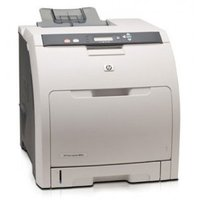 IMPRESORA LASER A COLOR HP CP3505N, 22 PPM N/C