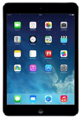 IPAD APPLE MINI A7, 16GB, 7.P PULGADAS