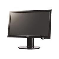 Monitor Lcd Lg 17 Wide Screen Negro L177wsb Pf En Monitores