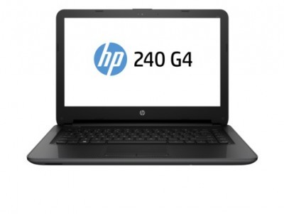 LAPTOP HP NOTEBOOK 240 G4, 4GB, 500 GB WIN10 HOME