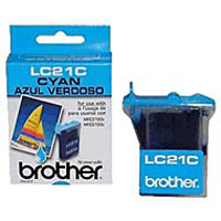 CARTUCHO BROTHER CYAN P/MFC3100C/5100C