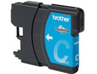 CARTUCHO BROTHER CYAN P/MFC6490CW