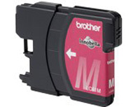 CARTUCHO BROTHER MAGENTA P/MFC6490CW