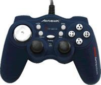 GAME PAD XTREME SHOCK PRO USB ACTECK AGJ-3300
