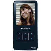 MP4 PLAYER 2 GB USB 2.0 MP3/FM ACTECK AMF-450