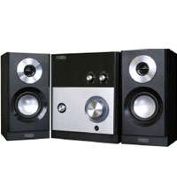 BOCINAS PERFECT CHOICE 2.1 C/SUBWOOFER