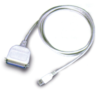 CABLE USB / IEEE1284 (PARALELO) (PC-171003)