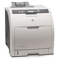 IMPRESORA LASER A COLOR HP 3600DN,17 PPM N/C,128MB