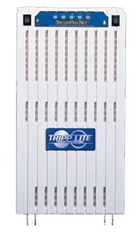 NOBREAK TRIPP-LITE SMART2200NET, 6 CONTACTOS