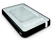 DD EXT MINI 250GB MAXTOR 8MB CACHE ONETOUCH IV USB