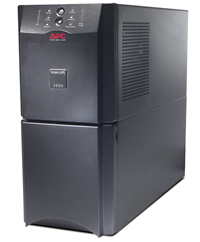 NO BREAK APC SMART-UPS 3000VA USB & SERIAL 120V