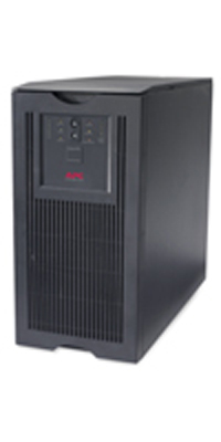 NO BREAK APC SMART-UPS 3000VA 120V TOWER/RACKMOUNT