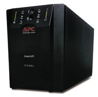 NOBREAK APC SMART UPS XL 750VA USB& SERIAL 120V