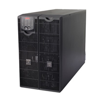 NOBREAK APC SMART-UPS RT 8000VA 208V NEGRO