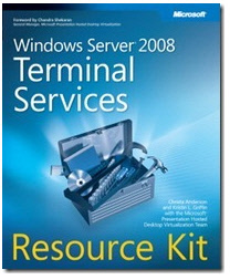 OPEN BUSINESS WINDOWS TERMINAL SERVICES CAL 2008 U