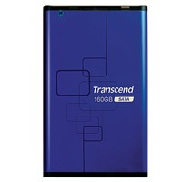 DISCO EXT 160 GB SATA STOREJET USB2.0 TRANSCEND