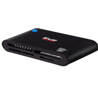 LECTOR DE MEMORIA EXTERNA ALL IN 1 USB 2.0