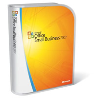 FPP OFFICE SMALL BUSINESS 2007 WIN 32 ESPA?OL CD