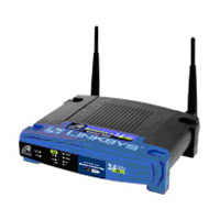 ACCES POINT LINKSYS WAP54G 802.11G