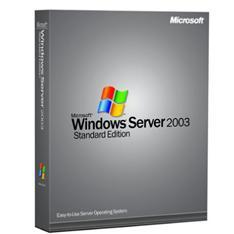 OEM WINDOWS SBS PREMIUM 2003 SERVER EN ESPA?OL