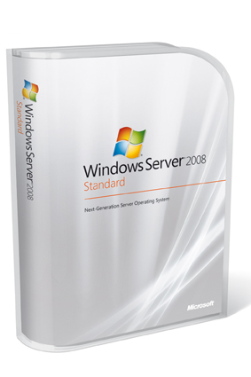 OPEN ACADEMIC WINDOWS SERVER STANDARD 2008