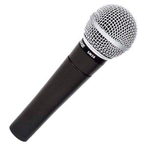 Renta de micrófonos en Hermosillo